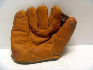 Vintage Softball Glove: NOKONA BL (Like New) Stamped US 11-45