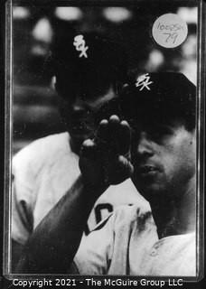Rickerby: Negatives Only: White Sox Grouping