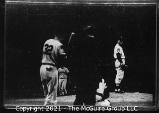 Rickerby: Negatives Only: ___ vs White Sox