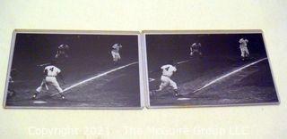 Rickerby: Print & Negatives: White Sox Player #4 x2