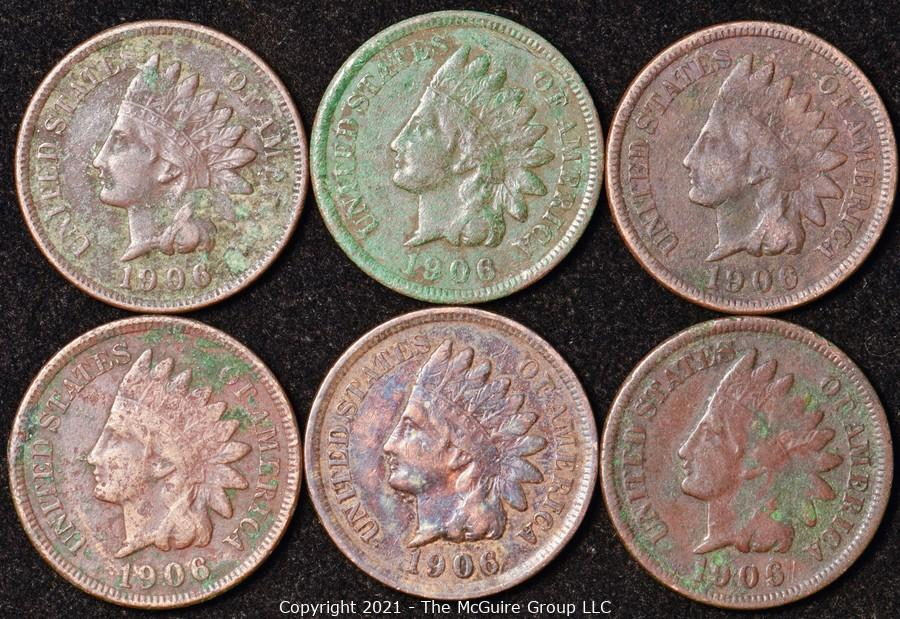 #123 - TMG Collectible Coin Online Auction
