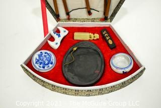 Chinese Wax Seal Set in Box