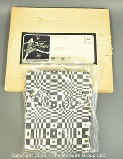 Vintage Scott Paper Dress in Box with Inserts and Order Form