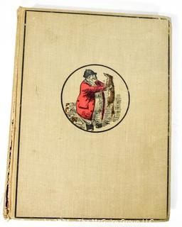 """Book: """"Hunting Lays and Hunting Ways""""."""