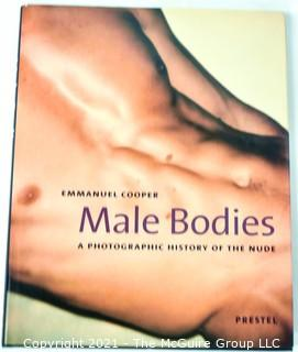 Books: (9) Titles on the subject of Sex