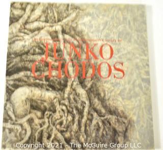 Metamorphoses: The Transformative Vision of Junko Chodos Hardcover – January 1, 2001