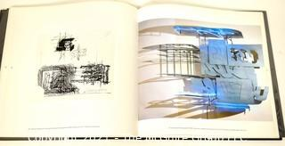 Chryssa Cityscapes by Douglas Schultz - Published by Thames & Hudson, 1990