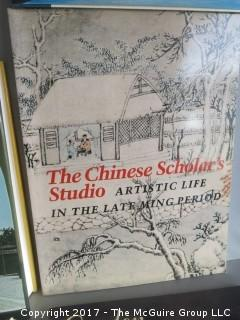 Collection of Books including Art and Design