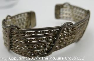 .950 sterling bracelet -#1303