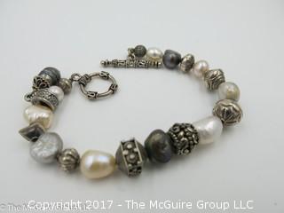 Beaded bracelet -#1307