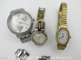 Collection of 3 watches - #1326