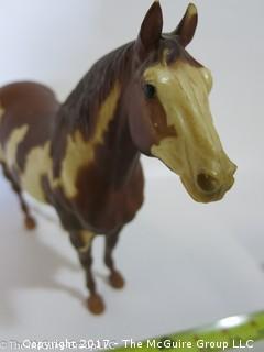 Vintage Breyer Model Horse -#6