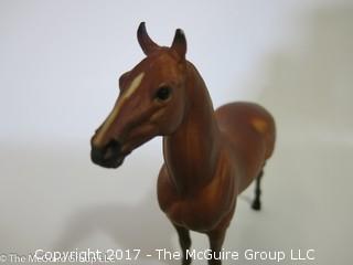 Vintage Breyer Model Horse -#7