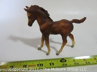 Vintage Breyer Model Horse -#11