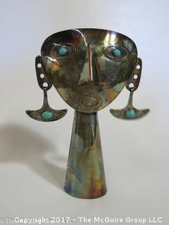 Sculptural Art; made in Equador