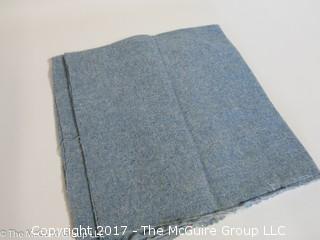 """Bolt of cloth (30 x 61"""")"""