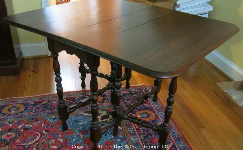 New On-Line Estate Auction Posted by The McGuire Group