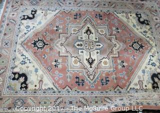 "97 x 139"" carpet"