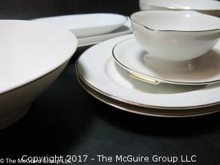 German Rosenthal China - 166 pieces