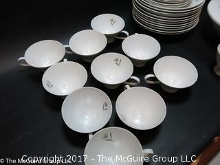 German Rosenthal China - 71 pieces