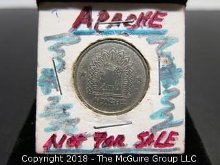 APACHE COIN