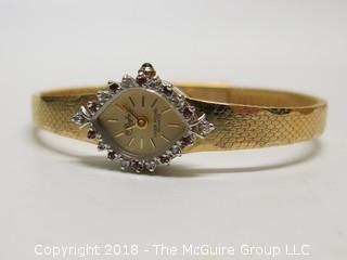 LADIES LUCIEN PICCARD WATCH