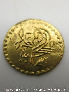 WYSIWYG COIN