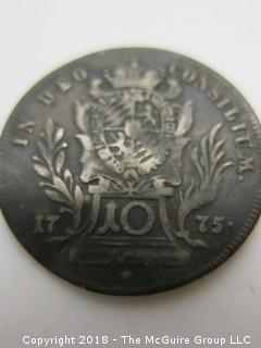 1775 COIN