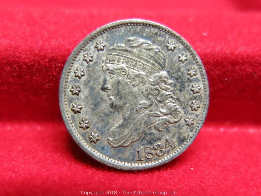 Collectible Online Coin Auction - Rare U.S. & World