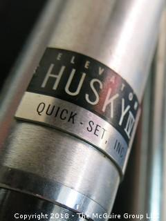 Husky IV Quick Set Tripod; Skokie, IL