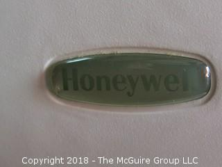 Honeywell portable electric heater