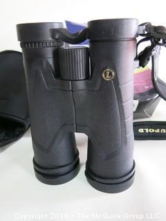 Leupold BX-2 Binoculars with box