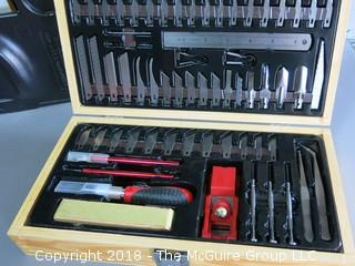 Mastergrip Craft and Hobby Cutting Set