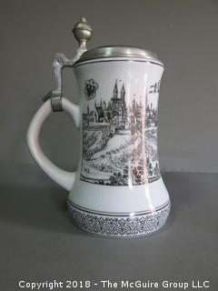 Stein; marked Germany