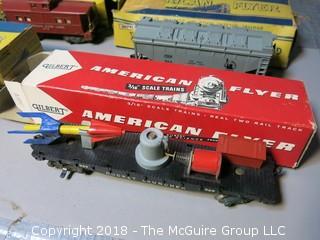 Toy Train Accessories