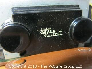"David Weller 3D ""Realist"" Vintage Camera"