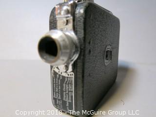 Vintage Movie Camara