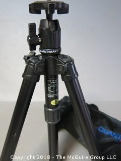 Quantaray Tripod - QSX-Digi Pro 100