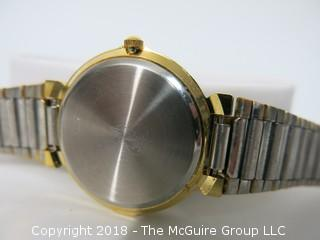 Gucci Quartz Men's Watch