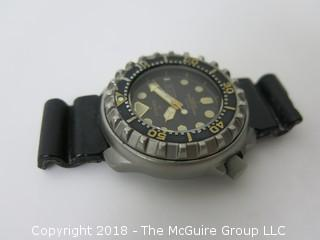 Citizen 800M Professional Divers Men's Watch