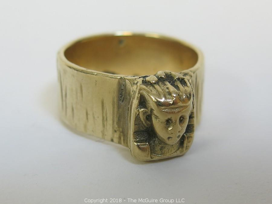 Fine Jewelry On-Line Auction