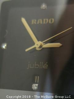 "RADO ""Jubile"" Men's Swiss Made Watch"