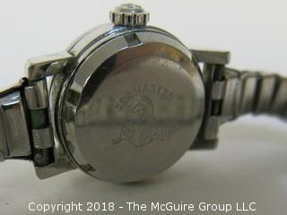 Omega Ladymatic Watch; Swiss Made