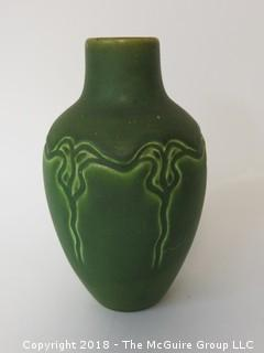1903 Rookwood Pottery Vase; marked 39 EZ