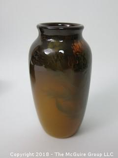 1903 Rookwood Pottery Vase with Standard Glaze; by Jeanette Swing; marked 80B