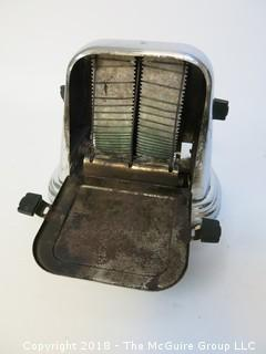 Early Toaster Ready to be Converted to Your Dream Product