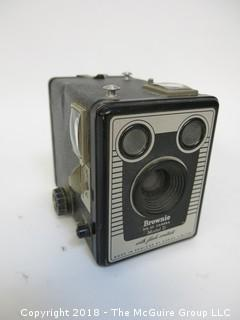 Brownie Camera Ready to be Converted to Your Dream Product