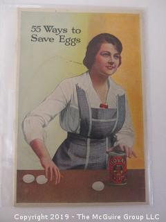 1917; Royal Baking Powder