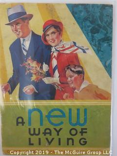 1932; Kellogg Co.