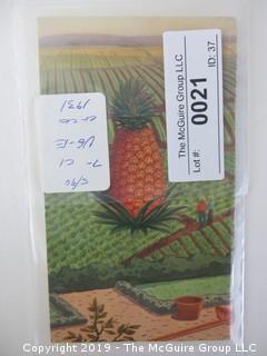 1931; Hawaiian Pineapple Co.